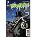 BATMAN 23.3 THE PENGUIN. COVER 3D FIRST PRINT.