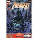 AVENGERS UNIVERSE 5. MARVEL NOW! NEUF.