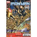 IRON MAN 5. MARVEL NOW! NEUF.