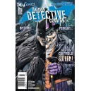 BATMAN DETECTIVE COMICS N°5 DC RELAUNCH (NEW 52)