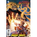 ACTION COMICS 24. DC RELAUNCH (NEW 52)
