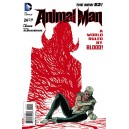 ANIMAL MAN 24. DC RELAUNCH (NEW 52)