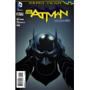 BATMAN 24. BATMAN ZERO YEAR. DC RELAUNCH (NEW 52)