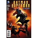 BATMAN and SUPERMAN 4. DC RELAUNCH (NEW 52)