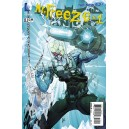 BATMAN THE DARK KNIGHT 23.2 - MR. FREEZE.  COVER 3D. FIRST PRINT.