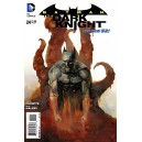 BATMAN THE DARK KNIGHT 24. DC RELAUNCH (NEW 52).