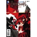 BATWOMAN 24. DC RELAUNCH (NEW 52)