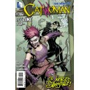 CATWOMAN 24. DC RELAUNCH (NEW 52)