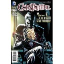 CONSTANTINE 7. DC RELAUNCH (NEW 52)