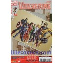 WOLVERINE 5. MARVEL NOW ! NEUF.