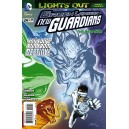 GREEN LANTERN NEW GUARDIANS 24. DC RELAUNCH (NEW 52).