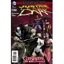 JUSTICE LEAGUE DARK 24. FOREVER EVIL. DC RELAUNCH (NEW 52)