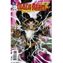 JUSTICE LEAGUE OF AMERICA 7-4 BLACK ADAM. COVER 3D. FIRST PRINT.