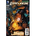 LARFLEEZE 4. DC RELAUNCH (NEW 52)