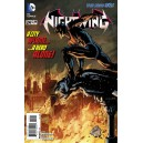 NIGHTWING 24. DC RELAUNCH (NEW 52).