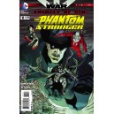 PHANTOM STRANGER 11. TRINITY OF SIN. DC RELAUNCH (NEW 52)