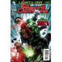 RED LANTERNS 24. DC RELAUNCH (NEW 52).
