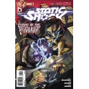 STATIC SHOCK N°5 DC RELAUNCH (NEW 52)