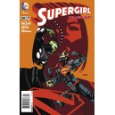 SUPERGIRL 24. DC RELAUNCH (NEW 52)