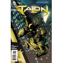 TALON 12. DC RELAUNCH (NEW 52)