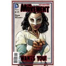 THE MOVEMENT 5. DC RELAUNCH (NEW 52)