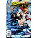 WORLDS' FINEST 16. HUNTRESS. POWER GIRL. DC RELAUNCH (NEW 52)