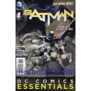 BATMAN 1. THE NEWS 52. DC ESSENTIALS.