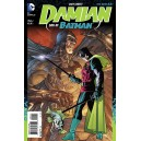 DAMIAN SON OF BATMAN 1. FIRST PRINT. DC COMICS.
