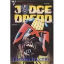 JUDGE DREDD ALBUM 3. DC COMICS. BRIAN BOLLAND. JOHN WAGNER. AREDIT.