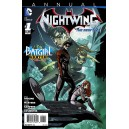 NIGHTWING ANNUAL 1. DC RELAUNCH (NEW 52)