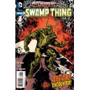 SWAMP THING ANNUAL 1. DC RELAUNCH (NEW 52)