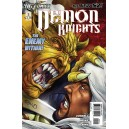 DEMON KNIGHTS N°5 DC RELAUNCH (NEW 52)