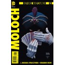 BEFORE WATCHMEN MOLOCH 1. MINT. DC COMICS.