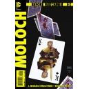 BEFORE WATCHMEN MOLOCH 2. MINT. DC COMICS.