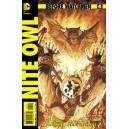 BEFORE WATCHMEN NITE OWL 4. MINT. DC COMICS.