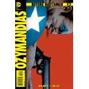 BEFORE WATCHMEN OZYMANDIAS 3. MINT. DC COMICS.