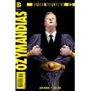 BEFORE WATCHMEN OZYMANDIAS 5. MINT. DC COMICS.