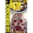 BEFORE WATCHMEN RORSCHACH 2. MINT. DC COMICS.