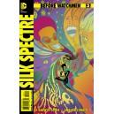 BEFORE WATCHMEN SILK SPECTRE 3. MINT. DC COMICS.