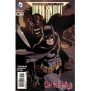 LEGENDS OF THE DARK KNIGHT 10. BATMAN. MINT. DC COMICS.