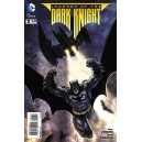 LEGENDS OF THE DARK KNIGHT 11. BATMAN. MINT. DC COMICS.
