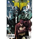 LEGENDS OF THE DARK KNIGHT 12. BATMAN. MINT. DC COMICS.