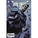 LEGENDS OF THE DARK KNIGHT 13. BATMAN. MINT. DC COMICS.