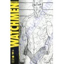 BEFORE WATCHMEN 6. VARIANTE PAR JIM LEE.
