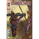 MARVEL SAGA 20. DEADPOOL KILLUSTRATED. LADY DEADPOOL. NEUF.