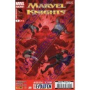MARVEL KNIGHTS 11. MARVEL NOW! THUNDERBOLTS. DAREDEVIL. WINTER SOLDIER. NEUF.