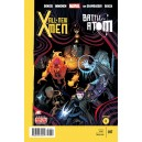 ALL NEW X-MEN 17. MARVEL NOW!
