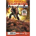 CAPTAIN AMERICA 12. MARVEL NOW!