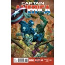 CAPTAIN AMERICA 13. MARVEL NOW!