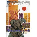TEENAGE MUTANT NINJA TURTLES 5 A. TMNT. FIRST PRINT.